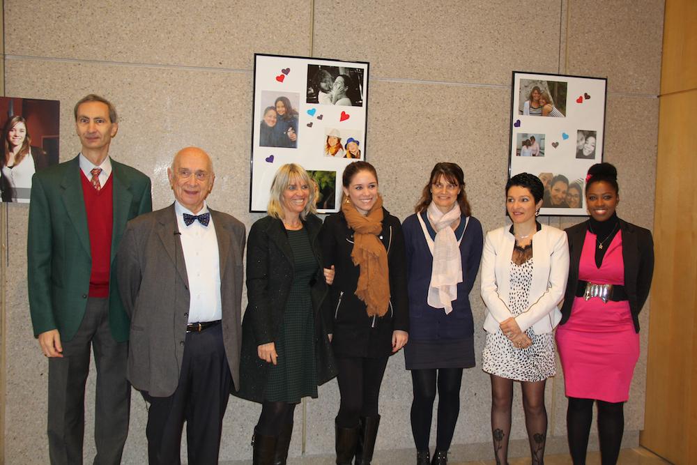 photo La Banque Populaire Côte d'Azur soutient la lutte contre le cancer