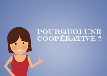 photo Le modèle coopératif, la force du collectif !