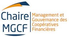 Logo de la Chaire MGCF