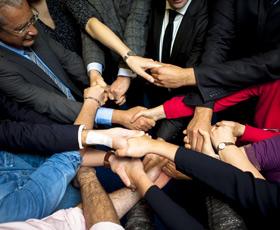 photo Le premier coopérathon Banque Populaire