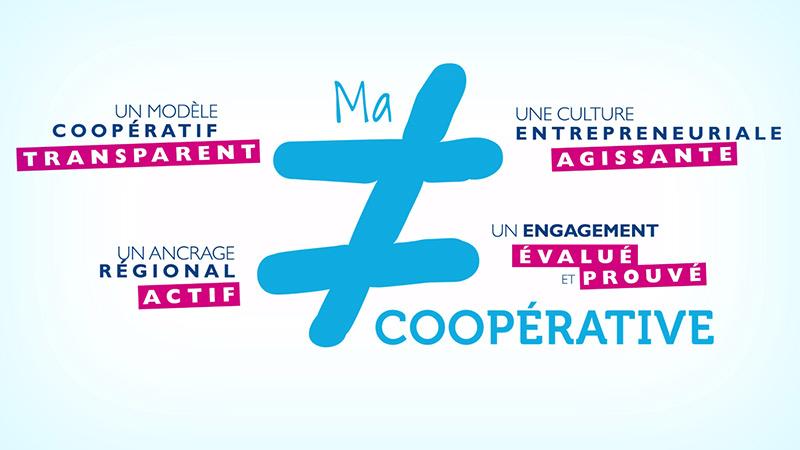 photo La différence coopérative Banque Populaire