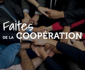 photo Faites de la coopération 2018