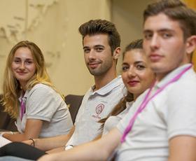 photo L'économie sociale et solidaire attire les jeunes