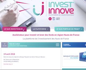 photo La Banque Populaire du Nord soutient l'innovation dans sa région