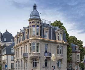 photo La Villa Brant à Strasbourg