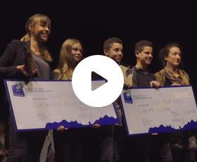 photo Les Trophées Initiatives RSE de la Banque Populaire Auvergne Rhône Alpes
