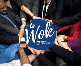 photo Première campagne collaborative : la banque coopérative, un sujet qui vous a fait réagir