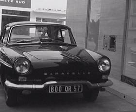 photo Sur la route de l'innovation dès les années 70