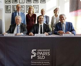 photo Un nouveau partenariat avec la Chaire européenne de l'immatériel