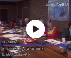 photo L'été continue : Surfez sur la 2e vague de #SagaPopINA !