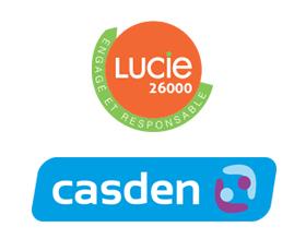 photo Le label LUCIE est attribué à la Casden