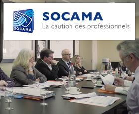 photo Les clients sociétaires dans les comités de crédit SOCAMA
