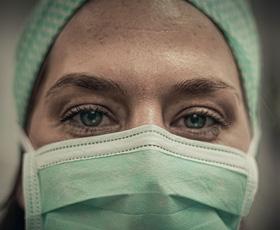 photo « Dans l'œil du soignant », immersion au cœur de l'urgence