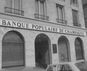 photo #SagaPopINA : anniversaire à la Banque Populaire de Champagne