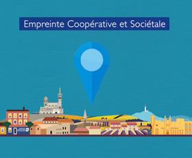 photo L'Empreinte Coopérative et Sociétale de la Banque Populaire Méditerranée