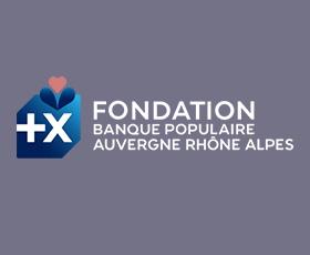 photo Naissance de la Fondation Banque Populaire Auvergne Rhône Alpes