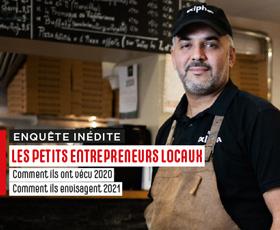 photo Les micro-entrepreneurs face à la crise