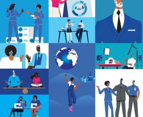 photo Le « plus coopératif » des Banques Populaires en 2020