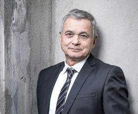 photo Entretien avec Gérard Desquand, président du jury Artisanat d'art de la Fondation Banque Populaire