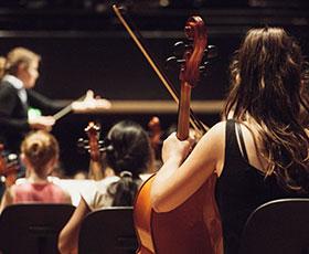 photo Les enfants Démos, héros de la Philharmonie de Paris