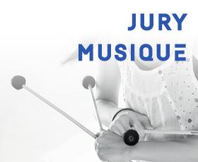 photo Renouvellement partiel du jury musique